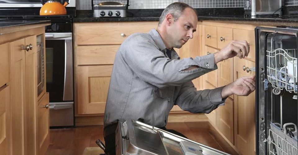 Ремонт посудомоечных машин своими руками beko